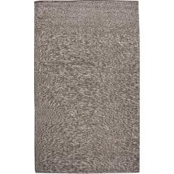 nuLOOM Handmade Natural Wool Rug (5' x 8')