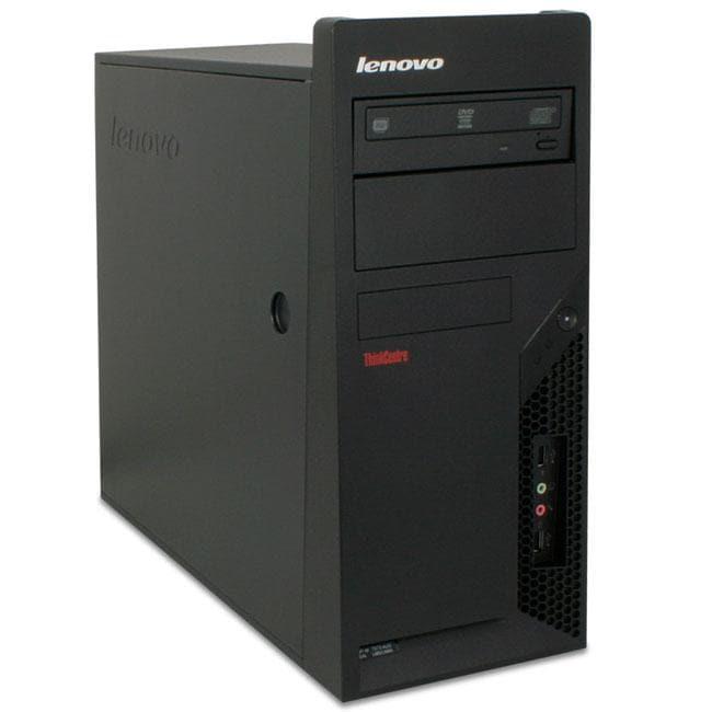 Lenovo ThinkCentre M57p 9088 2.66GH 160GB Desktop Computer (Refurbished)