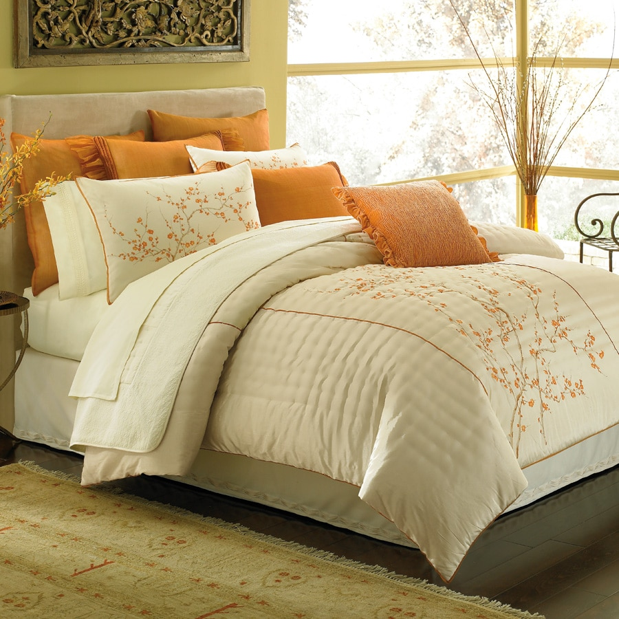 L'erba Sanctuary Retreat 4-piece Duvet Set