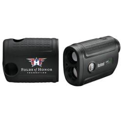 Bushnell Patriot Edition Scout 1000 ARC Laser Rangefinder