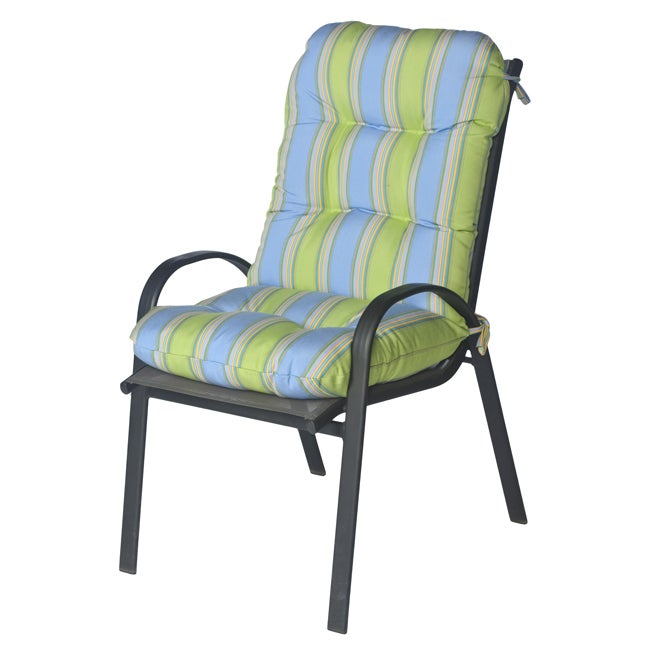 shop haylee outdoor tufted club chair 40