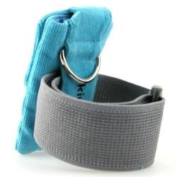 Grey Armband for Apple iPod/ iPhone/ Microsoft Zune - Thumbnail 2