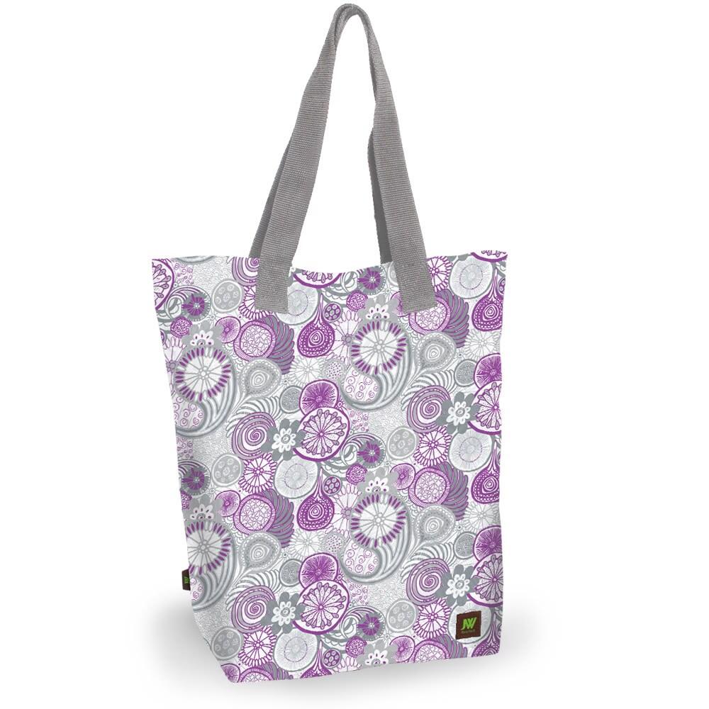 J World 'Leslie' Lemon Tote Bag