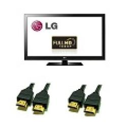 LG 42LK450 42-inch 1080p LCD TV