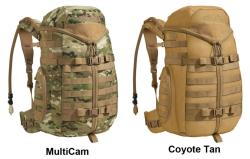 CamelBak TriZip Cargo/ Hydration Backpack