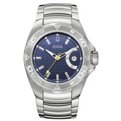 Bulova Accutron Men's 63B132 'Curacao' Stainless Steel Watch