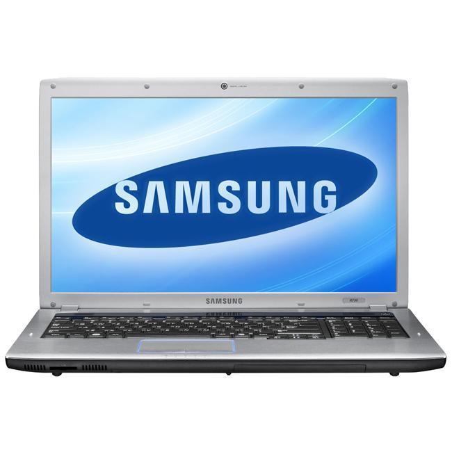 Samsung R730 2GHz 500GB 17.3-inch Laptop