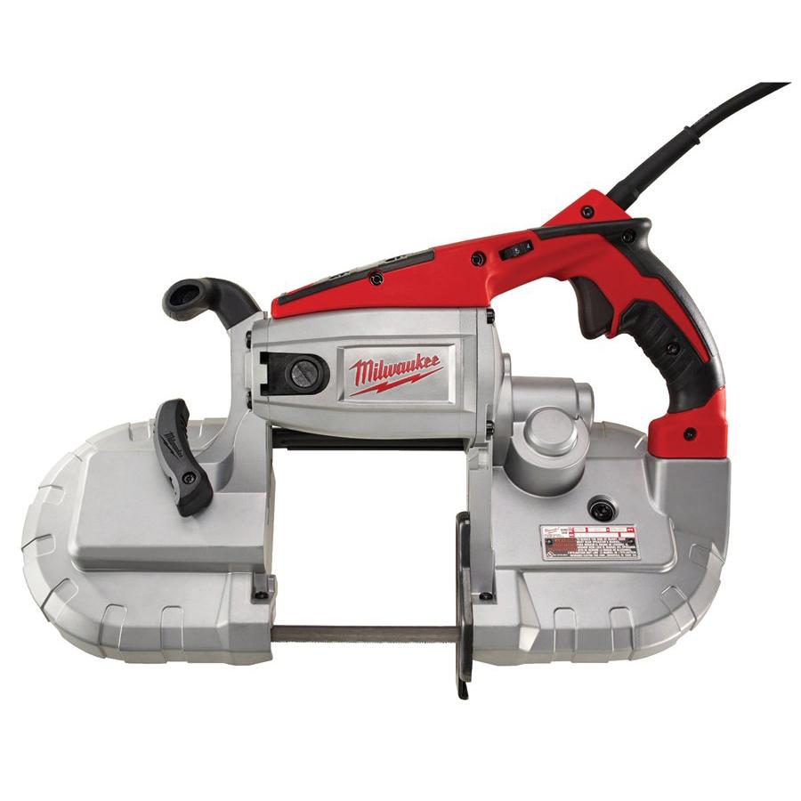 Milwaukee Electric Tools Portable Electric Band Saw