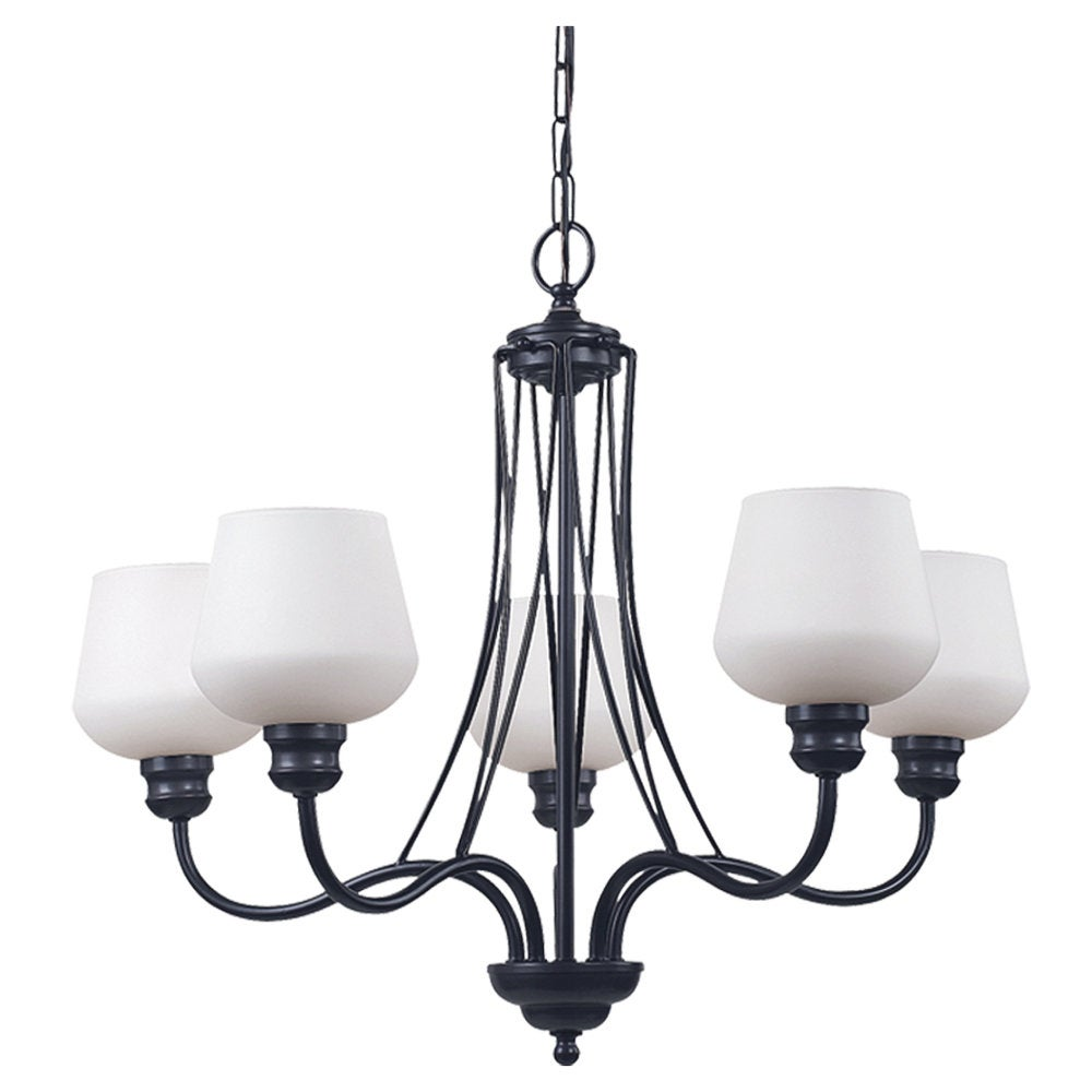 Gibson Collection 5-light Chandelier