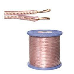 C2G 500ft 16 AWG Bulk Speaker Wire