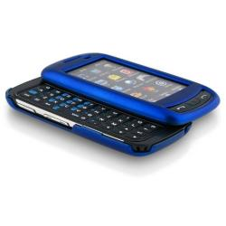 5-piece Rubber Coated Cases for Samsung Impression - Thumbnail 2