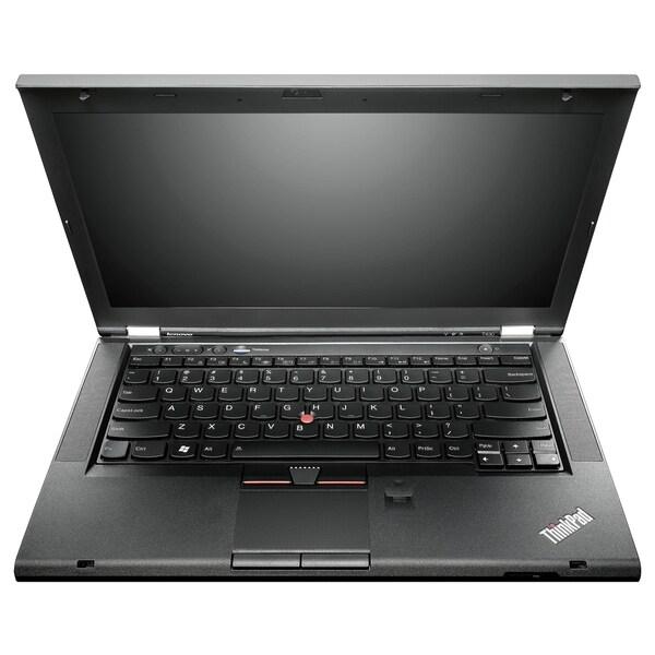 "Lenovo ThinkPad T4302344BPU 14"" LED Notebook - Intel Core i7 i7-3520M"
