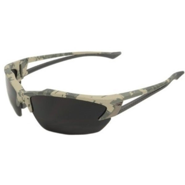 Edge Eyewear Khor Digital Camo Sunglasses