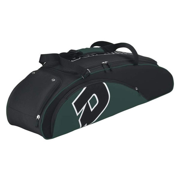 DeMarini Vendetta Bag Dark Green