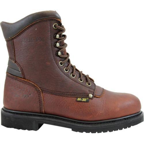 Men's Hypard 1050 Brown Full Grain Leather