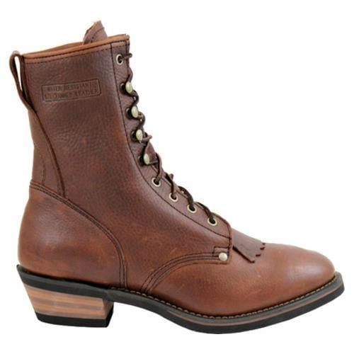 Men's Hypard 1173 Chestnut Full Grain Leather - Thumbnail 1