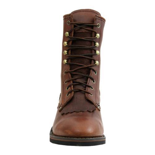Men's Hypard 1173 Chestnut Full Grain Leather - Thumbnail 2