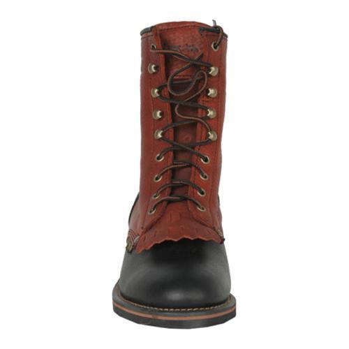 Men's Hypard 1179 Chestnut/Dark Cherry Full Grain Leather