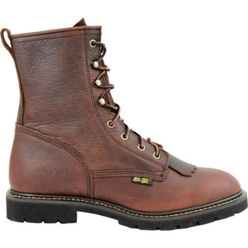 Men's Hypard 1180 Chestnut Full Grain Leather - Thumbnail 1