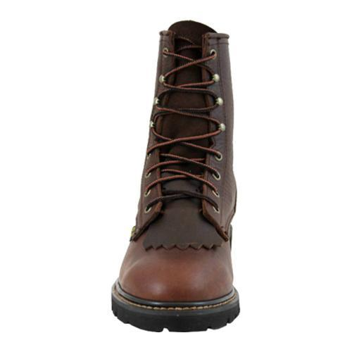 Men's Hypard 1180 Chestnut Full Grain Leather - Thumbnail 2