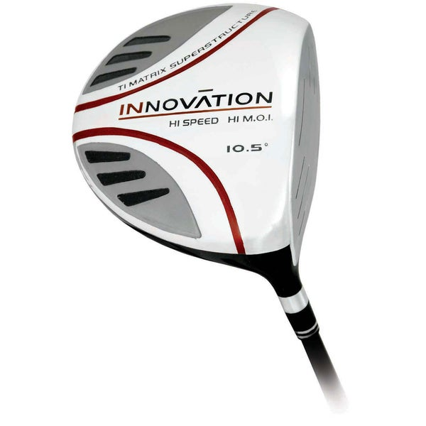 Intech Innovation Driver