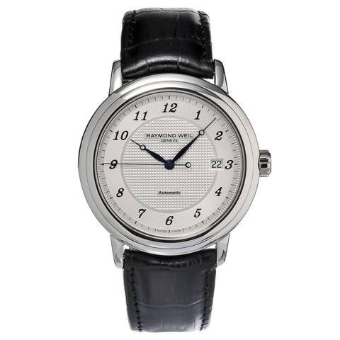Raymond Weil Men's Maestro Automatic Watch