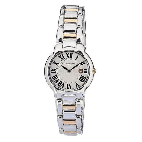Raymond Weil Women's Two-tone 'Jasmine' Watch