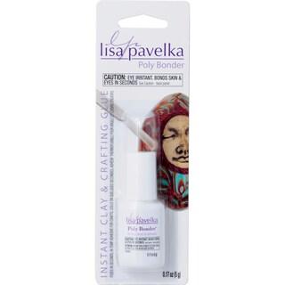 Lisa Pavelka Poly Bonder Adhesive 0.17 Ounces-