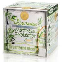 Christopher Knight Home Rayon from Bamboo Terry Mattress Protector