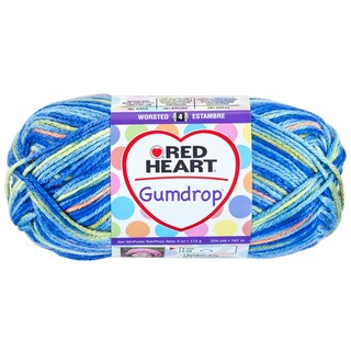 Red Heart Gumdrop Yarn (4 options available)