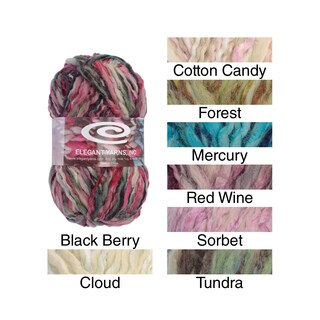 Cuties Yarn (3 options available)