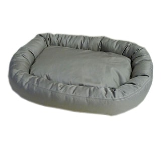 Carolina Pet Brutus Comfy Cup Khaki Pet Bed