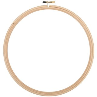 FA Edmunds 4-inch Embroidery Hoop