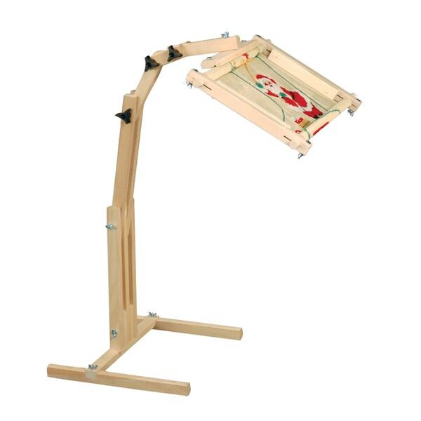 FA Edmunds Adjustable Craft / Needlework Stand