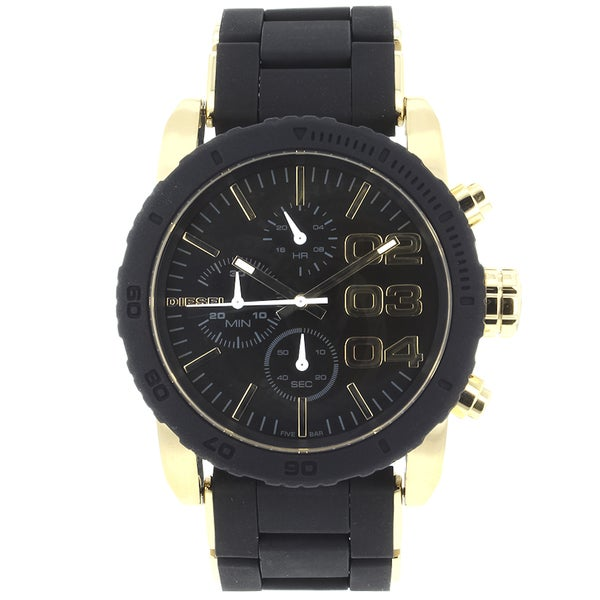Diesel Men's Classic Chronograph Watch