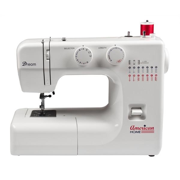 American Home AH700 15-Stitch Dream Sewing Machine