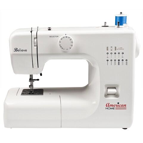 American Home AH600 Believe 6 Stitch Sewing Machine