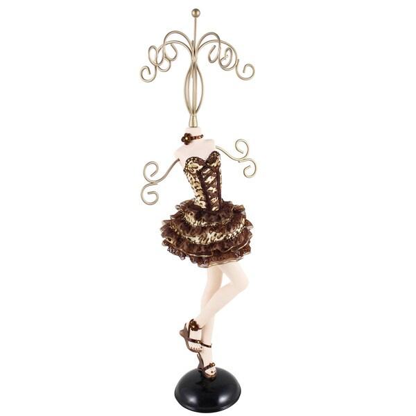Jacki Design Large Pin Up Cheetah Mannequin
