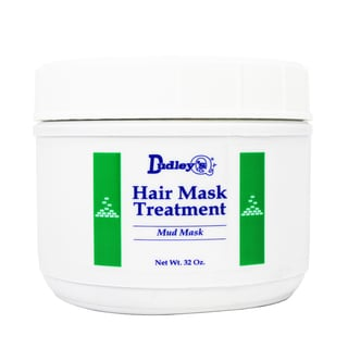 Dudley's 32-ounce Hair Treatment Mask