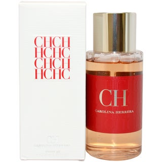 Carolina Herrera Women's 6.7-ounce Shower Gel