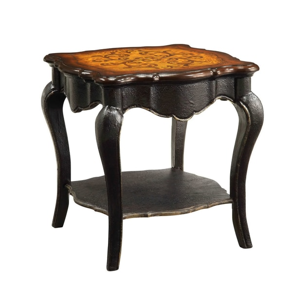Creek Classics Corbin End Table