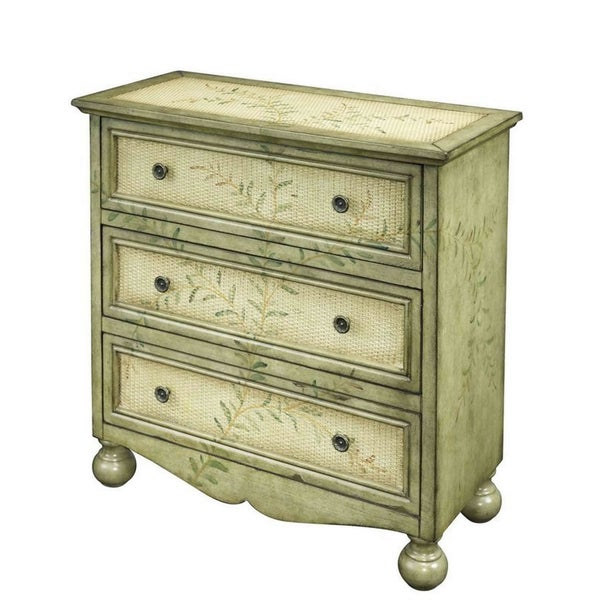 Creek Classics Danton 3-drawer Chest