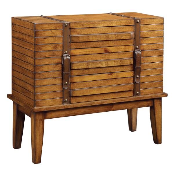 Creek Classics Crafton Three-drawer Cabinet