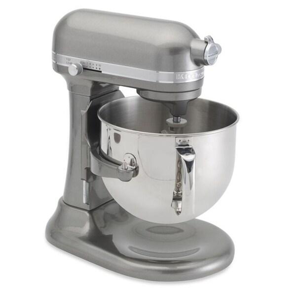 KitchenAid 7-quart Bowl Lift Stand Mixer