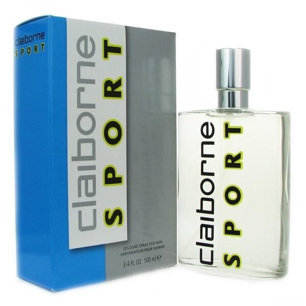 Claiborne Sport Men's 3.4-ounce Cologne Spray