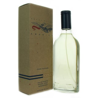 Perry Ellis America Men's 5-ounce Eau de Toilette Spray