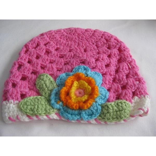 Bobitty Boo Crochet Cassidy Hat
