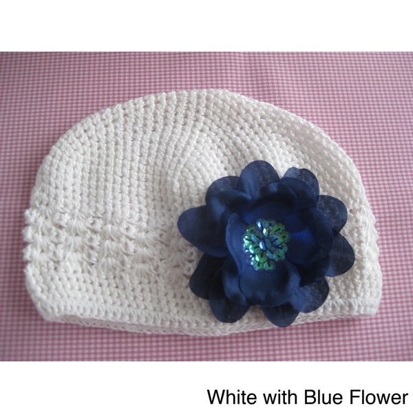 Bobitty Boo Olivia Crochet Hat