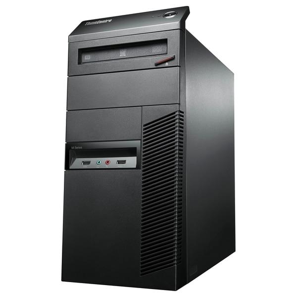 Lenovo ThinkCentre M92p 2992E5U Desktop Computer - Intel Core i7 (3rd