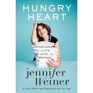 Hungry Heart: Adventures in Life, Love, and Writing (Hardcover)